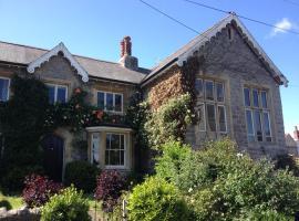 The School House, Bridgwater