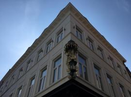 Antwerp Business Suites