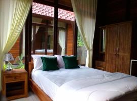 Gèpah Garden Cottage, Nusa Penida