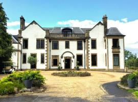 Gleddoch House Hotel & Golf Spa, Langbank