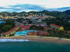 Papillon by Rex Resorts - All Inclusive, Rodney Bay Village