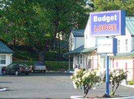 Budget Lodge Portland Southwest, Portland