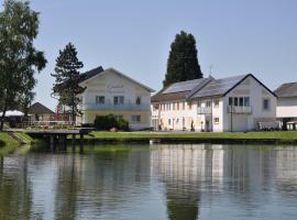 Gasthof und Pension Haunschmid, Rechberg