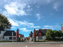 , Christchurch