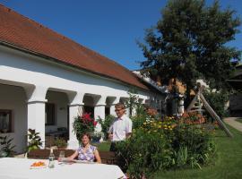 Weingut Bohrn Himmelbett, Herrnbaumgarten