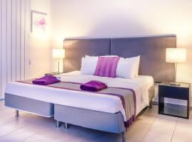 Napian Suites