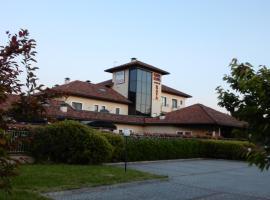 Hotel Raya, Mediglia