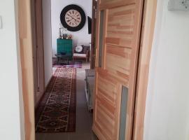 Carpe Diem Apartman, Pécs