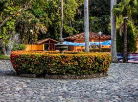 瑞歐酒店, Santa Fe de Antioquia