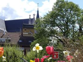 Résidence La Rénovation, Thonon-les-Bains