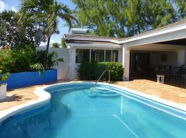 Coral Villa, Saint Philip