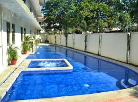 Subic Bay Venezia Hotel, Olongapo
