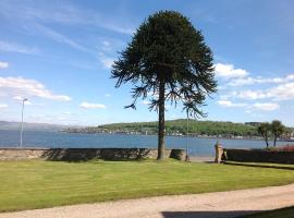 The Guest Wing, Rothesay