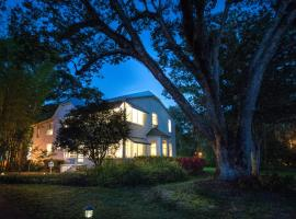 Farnsworth House Bed and Breakfast, Mount Dora