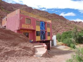 Hostal Los Salares, Tupiza