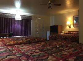 Kiva Motel, Show Low