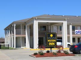 Western Inn, Baker