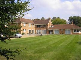 Meadow House, Burwell
