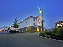 Hampton Inn Suites Cape Cod West Yarmouth 3 Star Hotel
