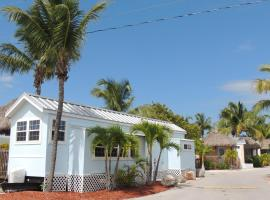 Sunshine Key Cabana 1, Big Pine Key