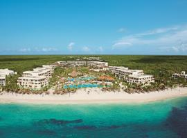 Secrets Akumal Riviera Maya All Inclusive-Adults Only, Akumal