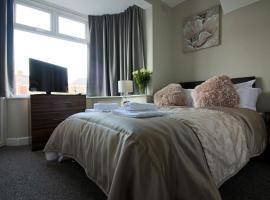Diamond - St Anne's Suite 2, Doncaster