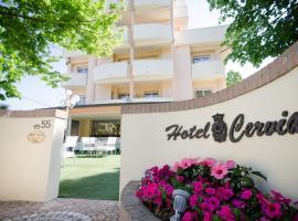 Hotel Cervia, Cervia