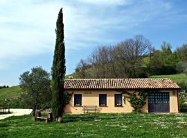 Borgo Callauzzo Country House, Sismano
