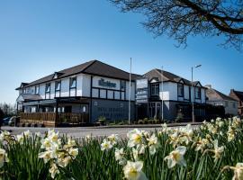 Hazeldene Hotel, Gretna Green
