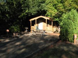 Mount Hood Village Standard Cabin 12, Welches