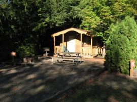Mount Hood Village Standard Cabin 15, Welches