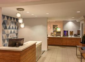 Best Western PLUS Executive Suites Redwood City, Redwood City