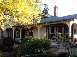 Lorelei Bed & Breakfast, Portland