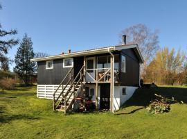 Nordre Skovpark Holiday House, Mesinge