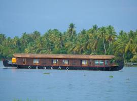 Alleppey House Boats, Tripunittura