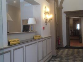 HHB Hotel, Florence
