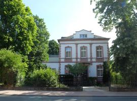Villa zur Erholung Bed & Breakfast, Bad Breisig