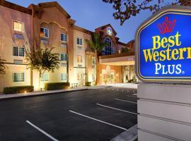Best Western Plus Vineyard Inn, Livermore