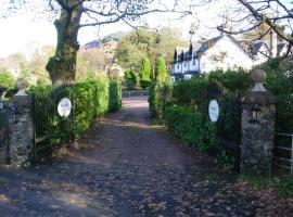 Fascadail House Bed & Breakfast, Arrochar