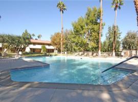 Palm Springs Villas 1