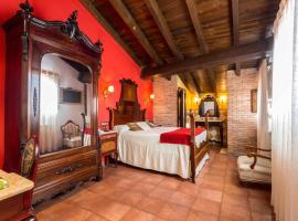 Hotel La Realda, Gea de Albarracín