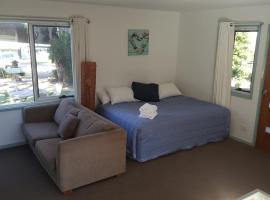 Huskisson Holiday Cabins, Huskisson