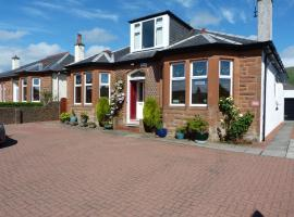 Tigh-na-Ligh Guesthouse, Largs
