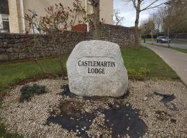 Castle Martin Guesthouse, Kilcullen
