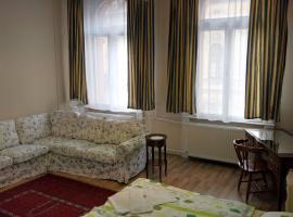Toscana Apartman Miskolc, Miskolc