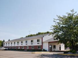 Becker inn & Suites, Becker