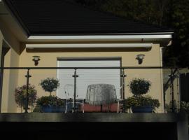 Chez Ewa, Montivilliers
