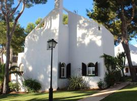 Chalet Sol de Mallorca, Sol de Mallorca