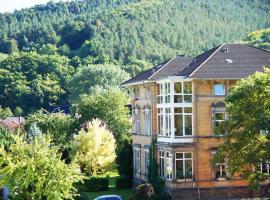 Romantik Hotel Sanct Peter, Bad Neuenahr-Ahrweiler