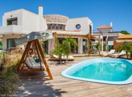 Rhodes Gem Villa, Ialyssos